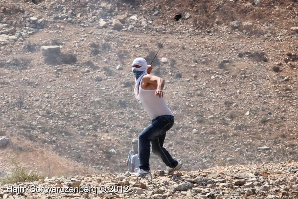 Nabi Saleh 28/09/2012 | IMG_0505