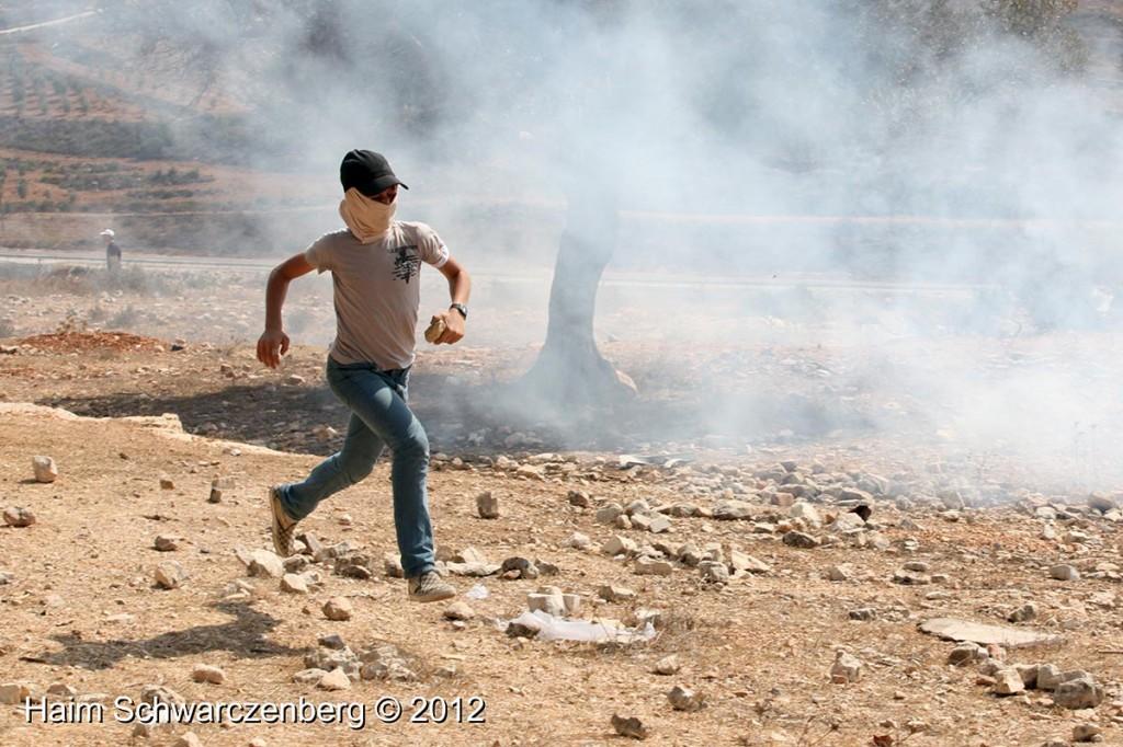Nabi Saleh 28/09/2012 | IMG_0526