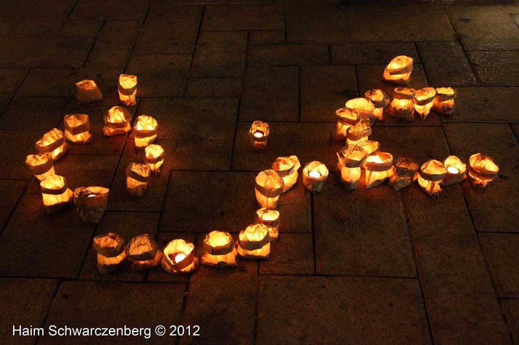 Solidarity with Gaza, Jaffa | IMG_5796
