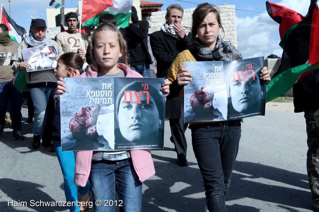 Nabi Saleh 07/12/2012 | IMG_6713