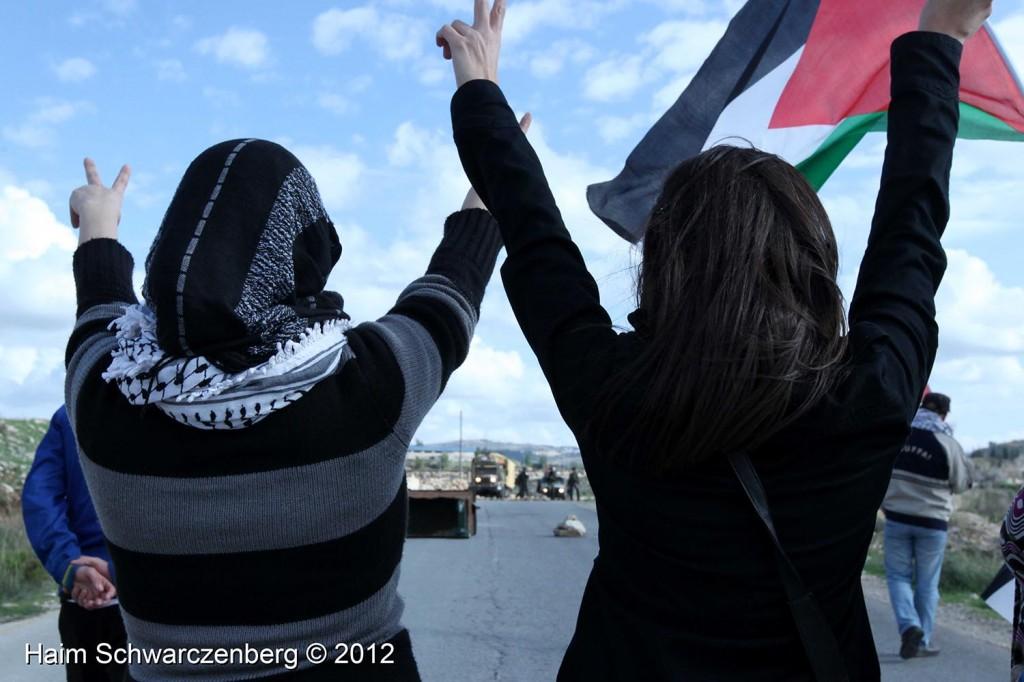 Nabi Saleh 07/12/2012 | IMG_6795