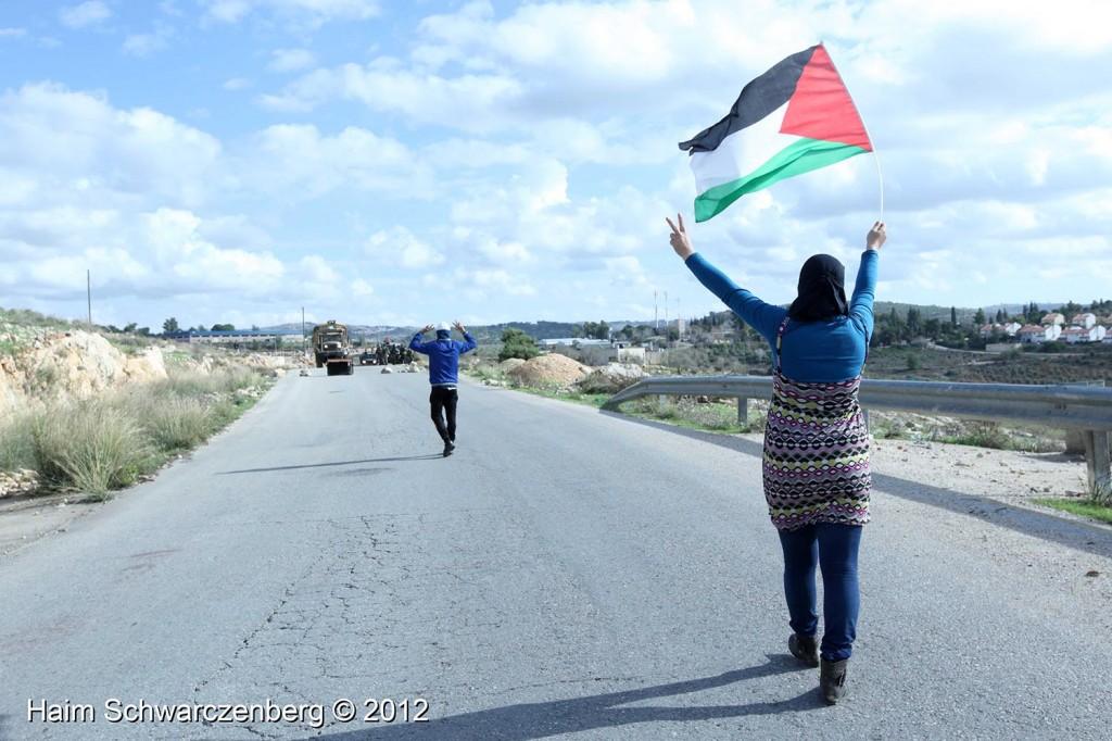 Nabi Saleh 07/12/2012 | IMG_6838
