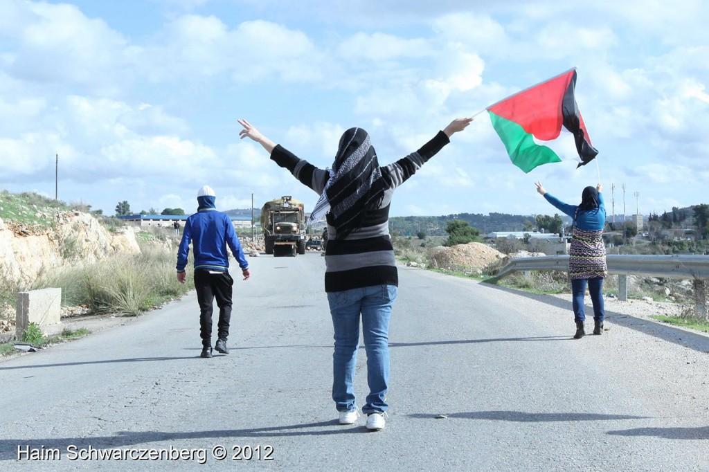 Nabi Saleh 07/12/2012 | IMG_6847