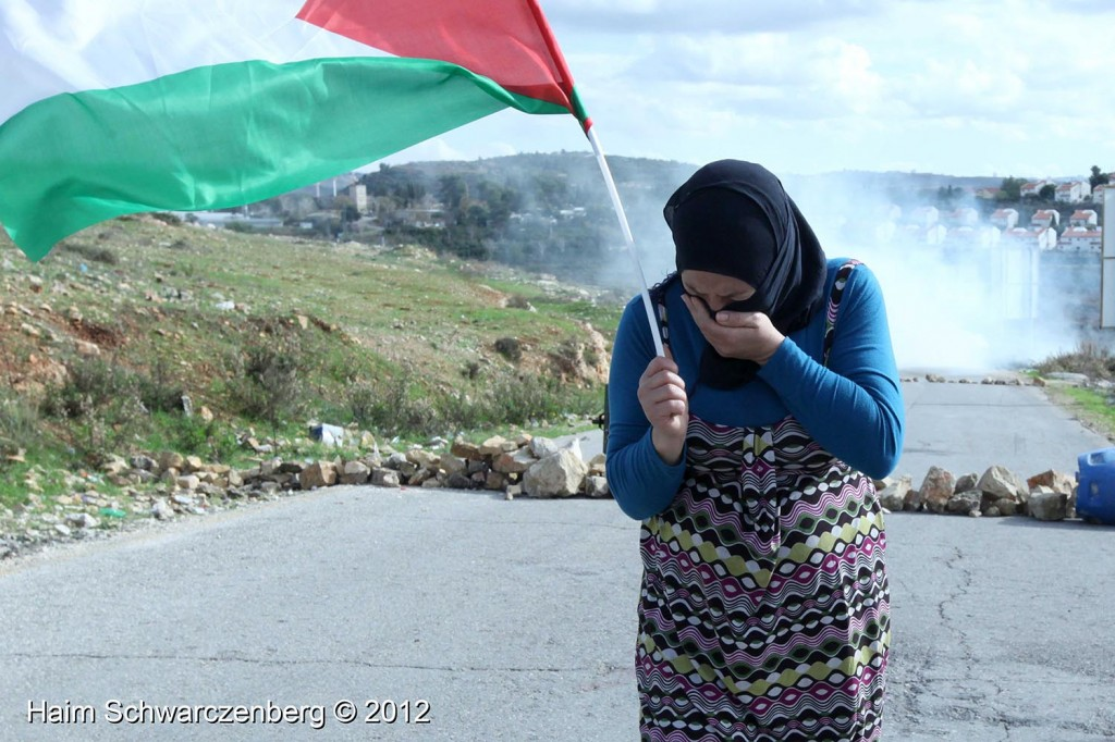 Nabi Saleh 07/12/2012 | IMG_6924