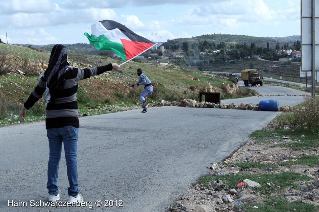 Nabi Saleh 07/12/2012 | IMG_6951