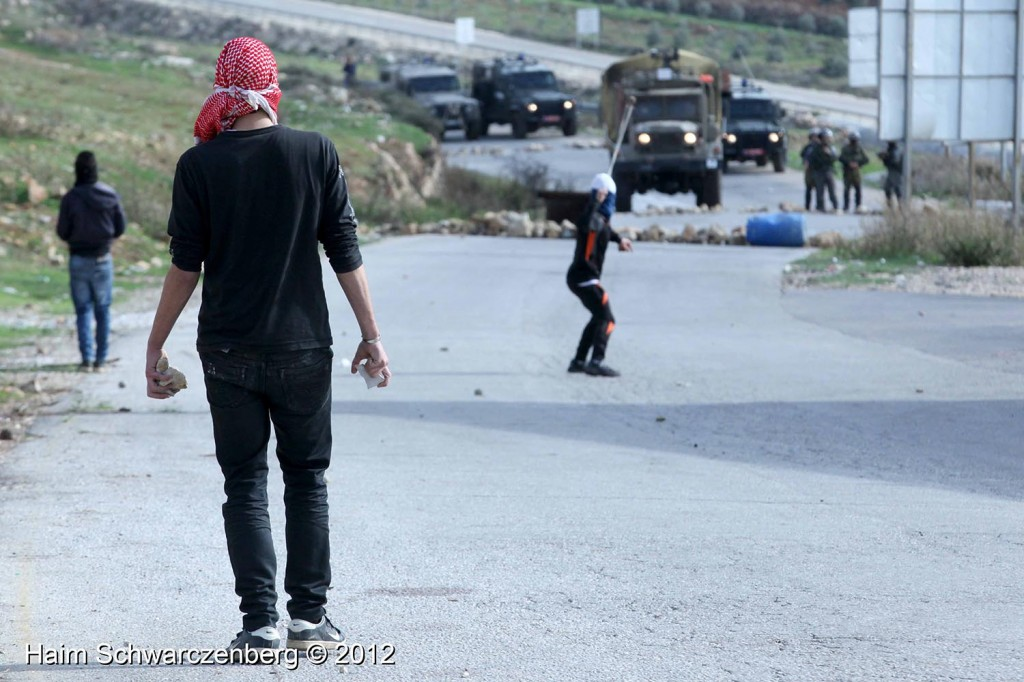 Nabi Saleh 07/12/2012 | IMG_7012