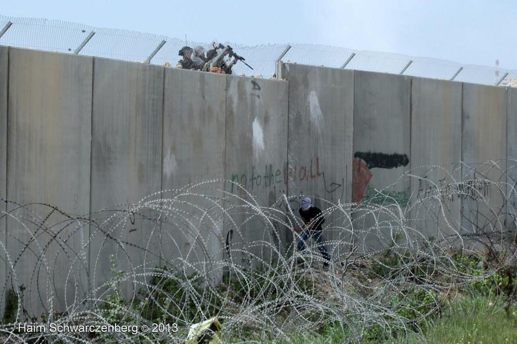 Bil'in 08/03/2013 | IMG_2926