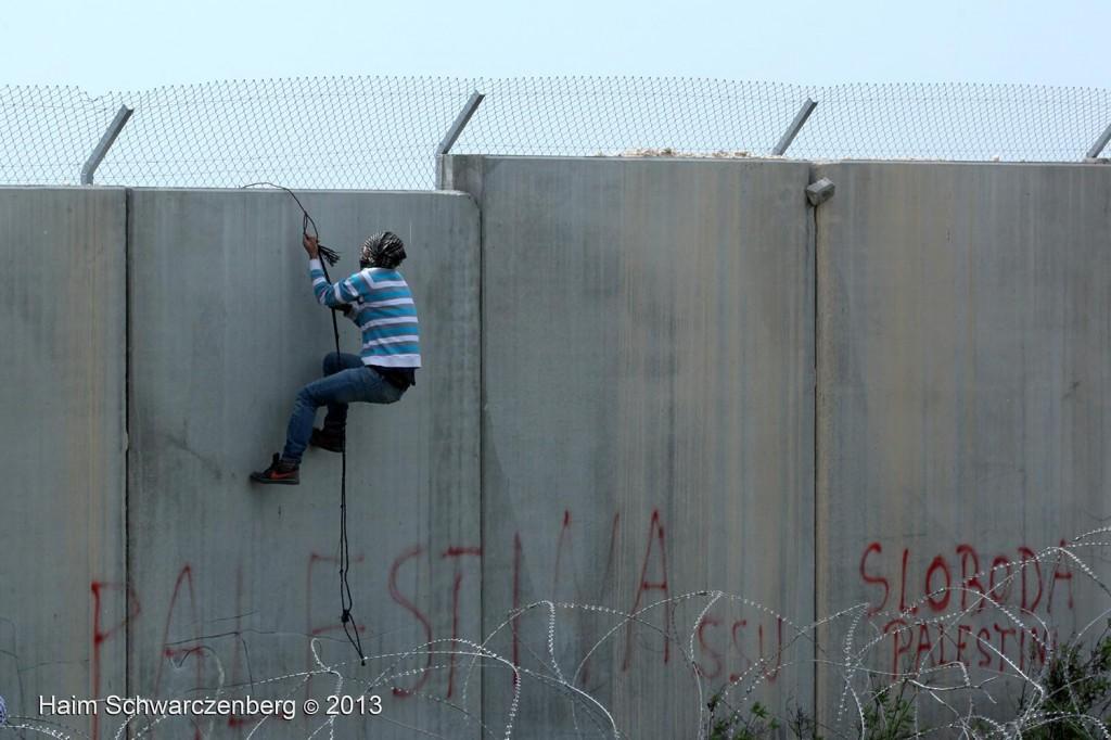 Bil'in 08/03/2013 | IMG_2941