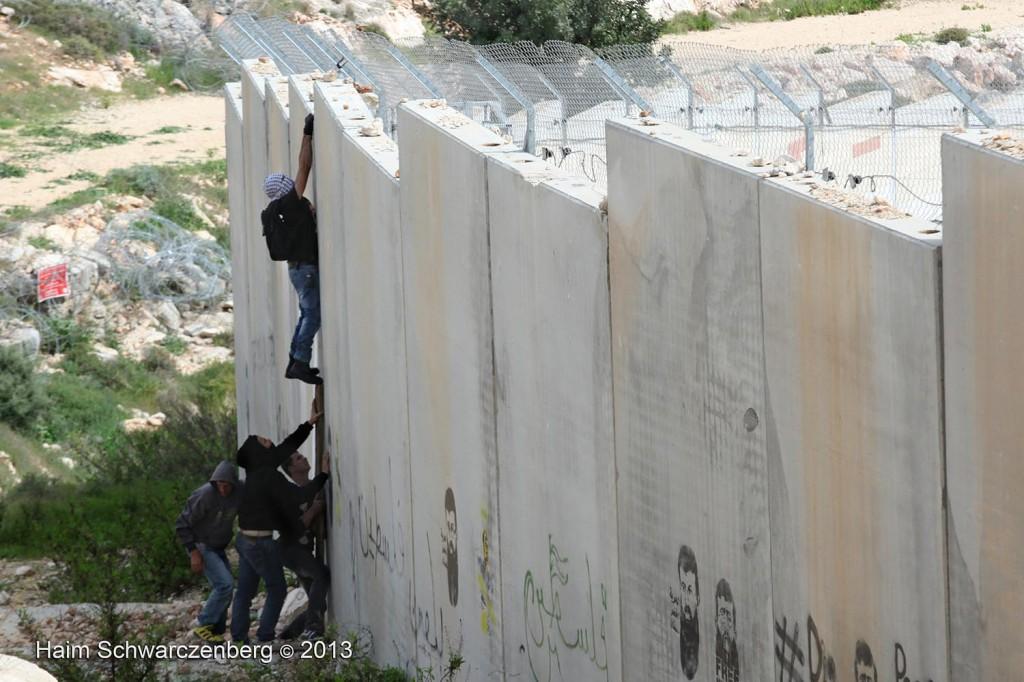 Bil'in 08/03/2013 | IMG_2965