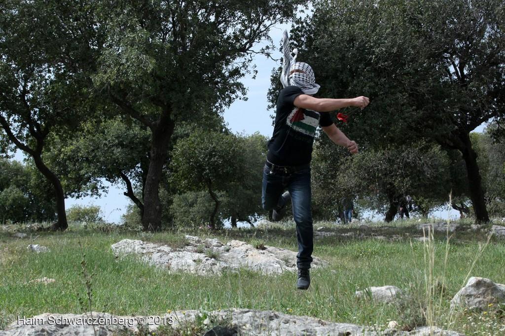 Bil'in 08/03/2013 | IMG_2989