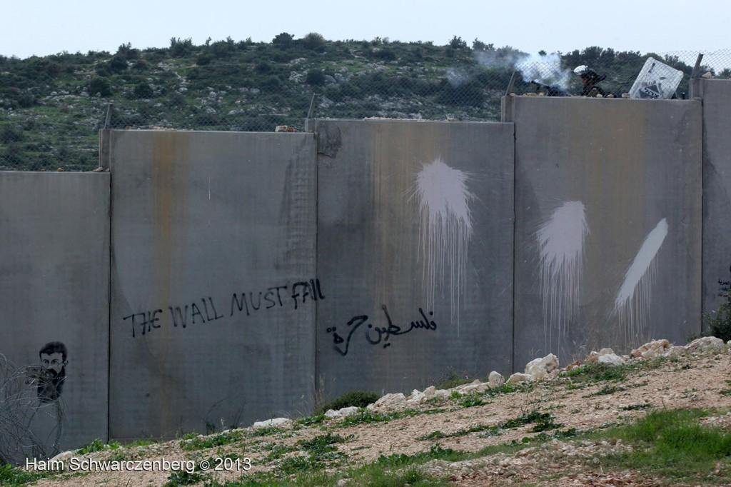 Bil'in 08/03/2013 | IMG_3030
