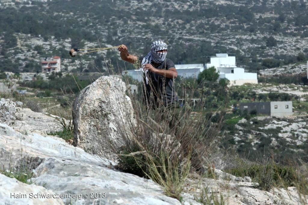 Bil'in 08/03/2013 | IMG_3122
