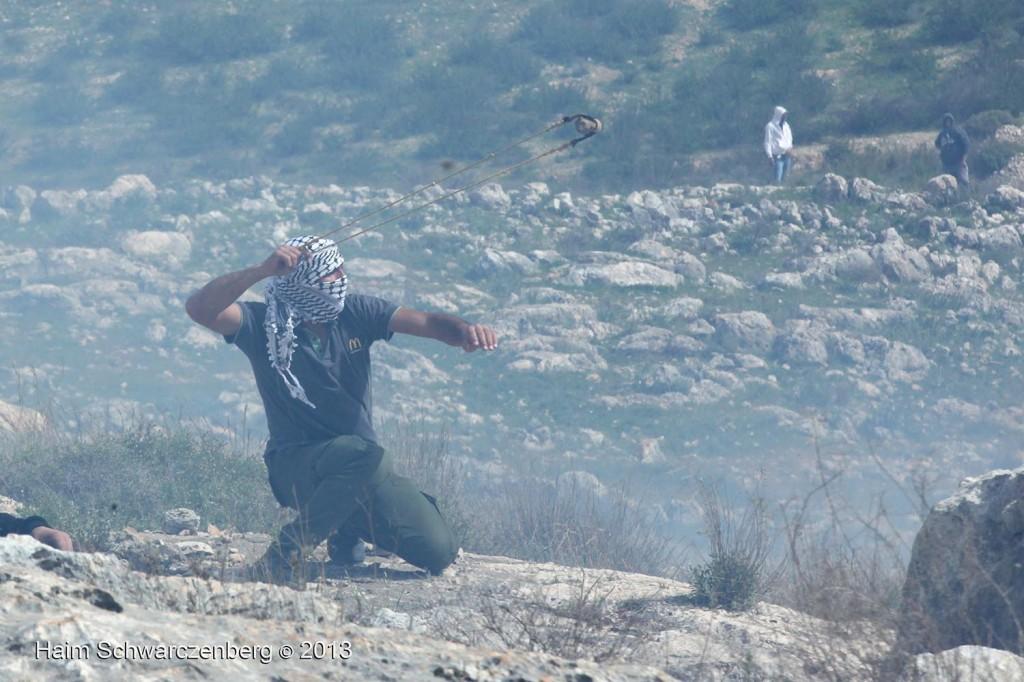 Bil'in 08/03/2013 | IMG_3140