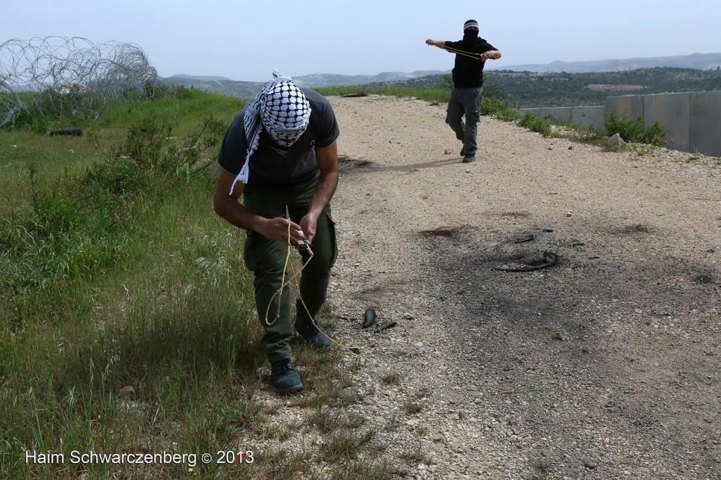 Bil'in 08/03/2013 | IMG_7639