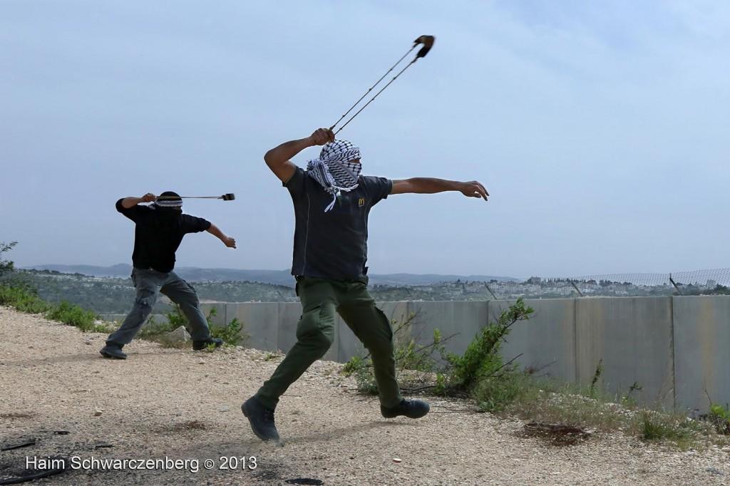 Bil'in 08/03/2013 | IMG_7645