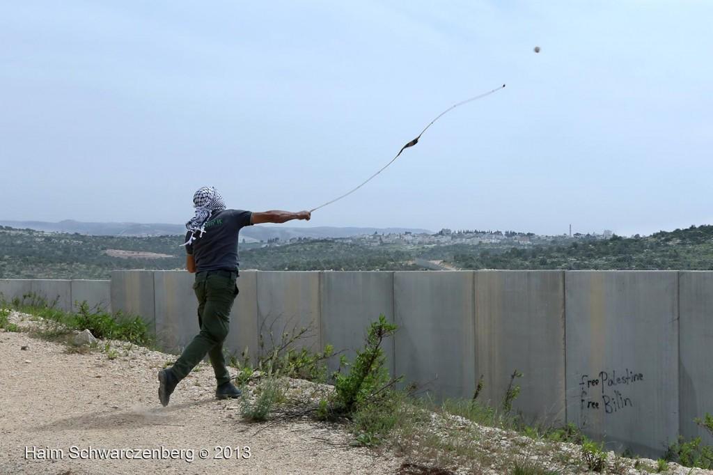 Bil'in 08/03/2013 | IMG_7650