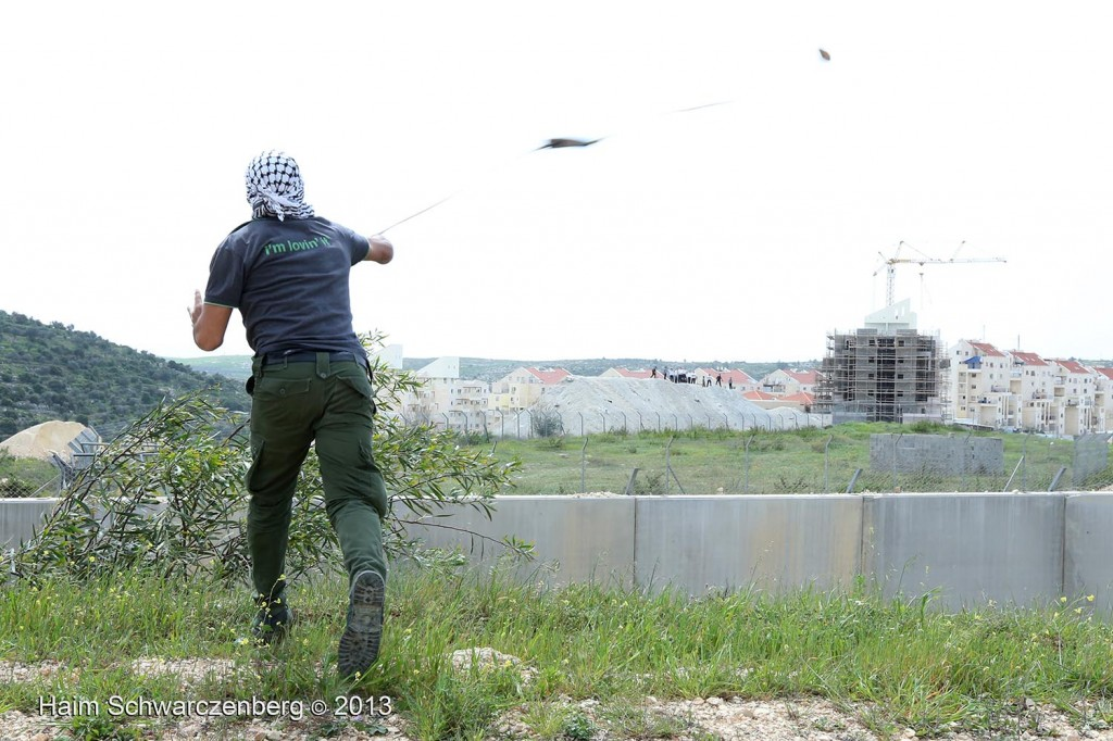 Bil'in 08/03/2013 | IMG_7678