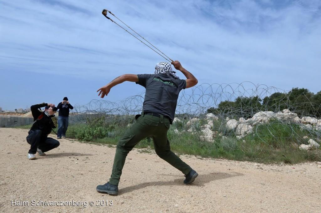 Bil'in 08/03/2013 | IMG_7717