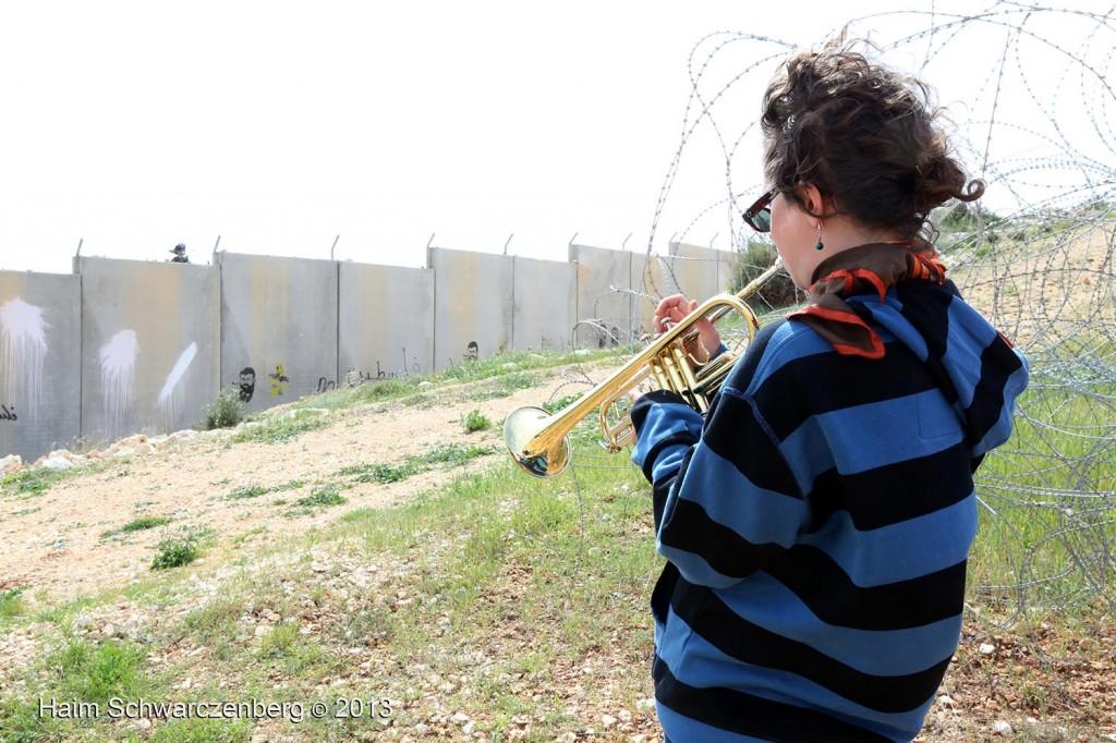 Bil'in 08/03/2013 | IMG_7777