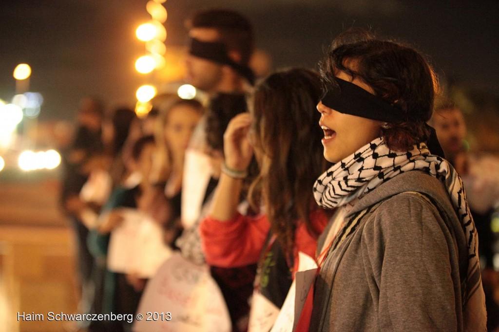 Yaffa demonstration against the Prawer Plan, 28.11.2013 | IMG_2982
