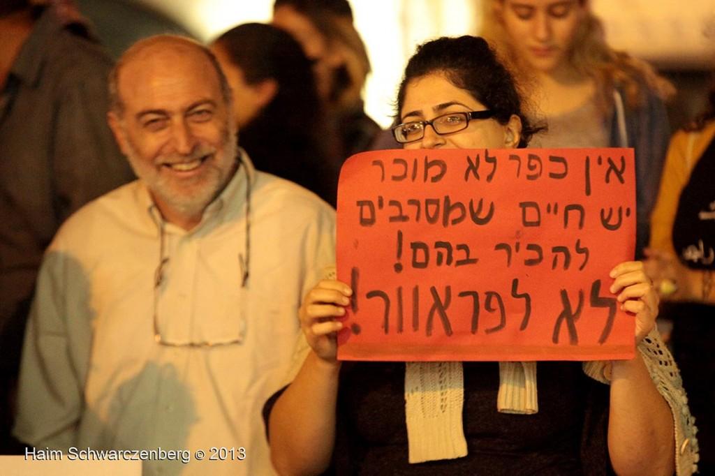 Yaffa demonstration against the Prawer Plan, 28.11.2013 | IMG_3013