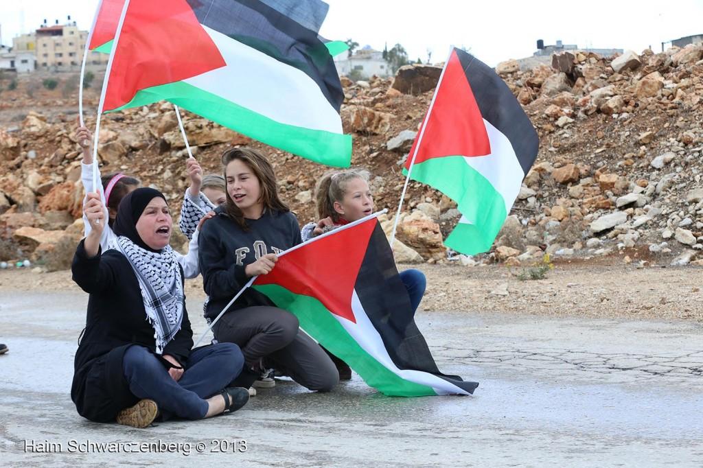 Nabi Saleh 06/12/2013 | IMG_0098