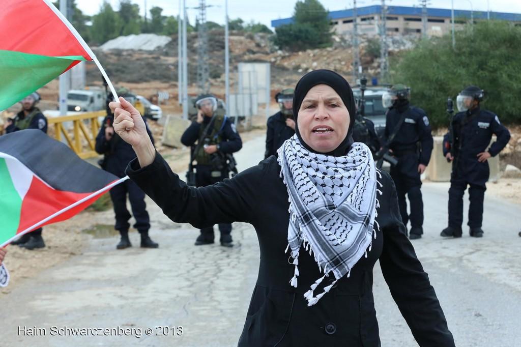 Nabi Saleh 06/12/2013 | IMG_0109
