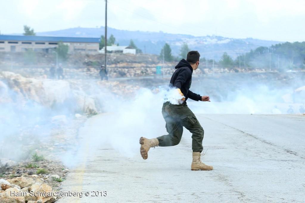 Nabi Saleh 06/12/2013 | IMG_0167