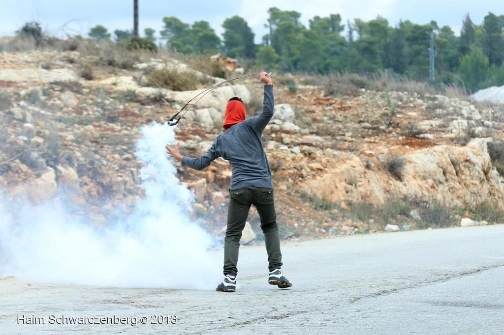Nabi Saleh 06/12/2013 | IMG_0240