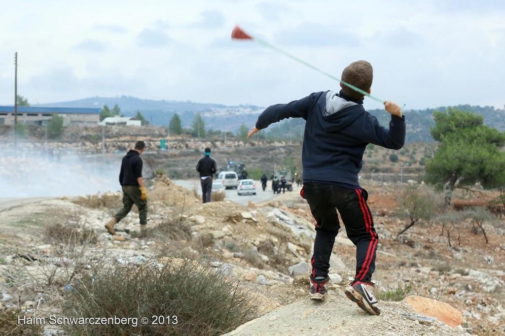 Nabi Saleh 06/12/2013 | IMG_0260