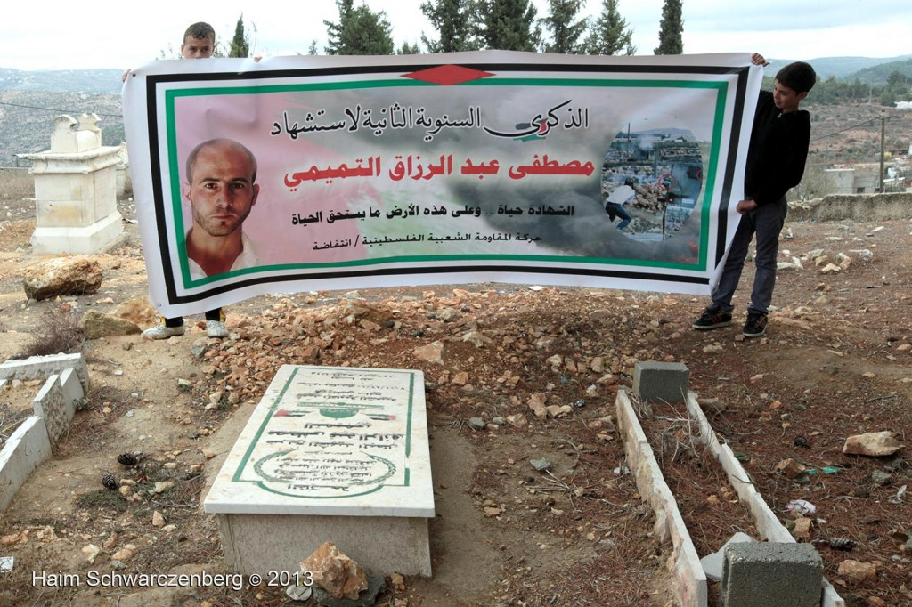 Nabi Saleh 06/12/2013 | IMG_3930
