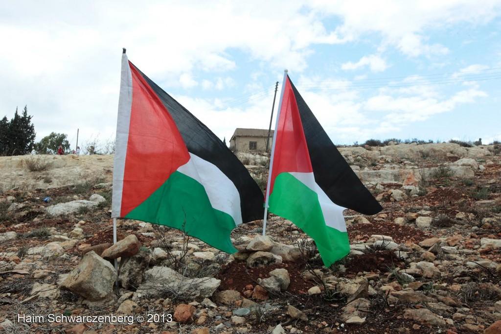Nabi Saleh 06/12/2013 | IMG_4020