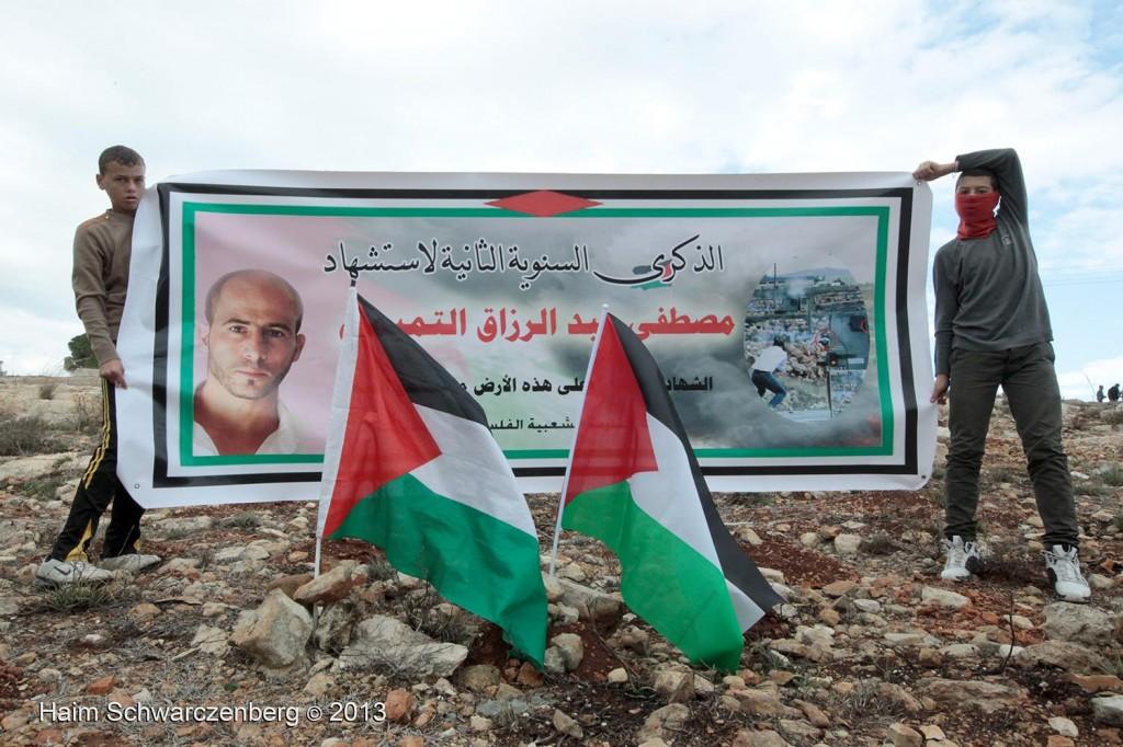 Nabi Saleh 06/12/2013 | IMG_4027