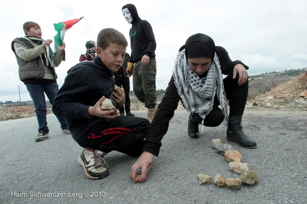 Nabi Saleh 06/12/2013 | IMG_4041