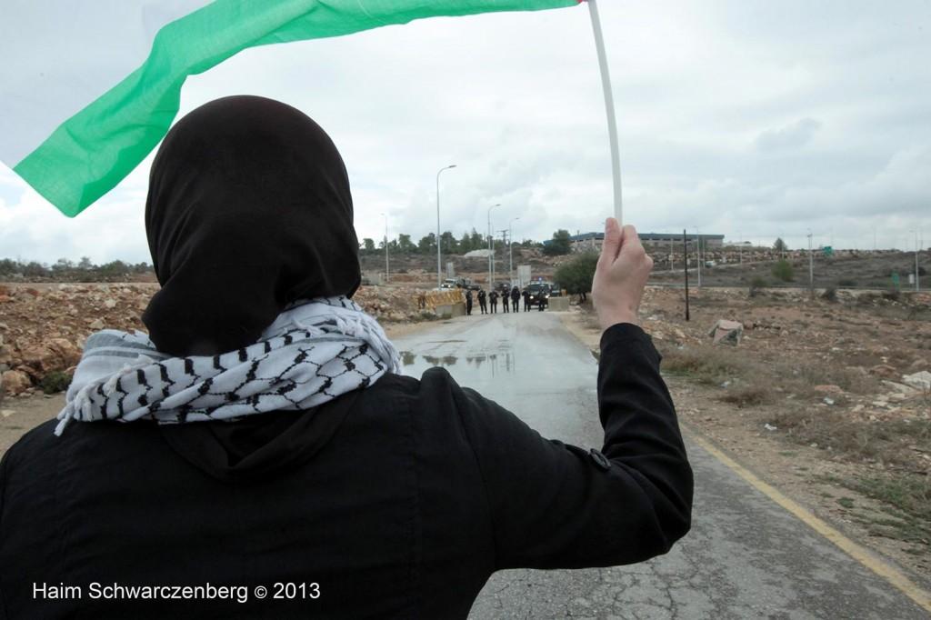Nabi Saleh 06/12/2013 | IMG_4127