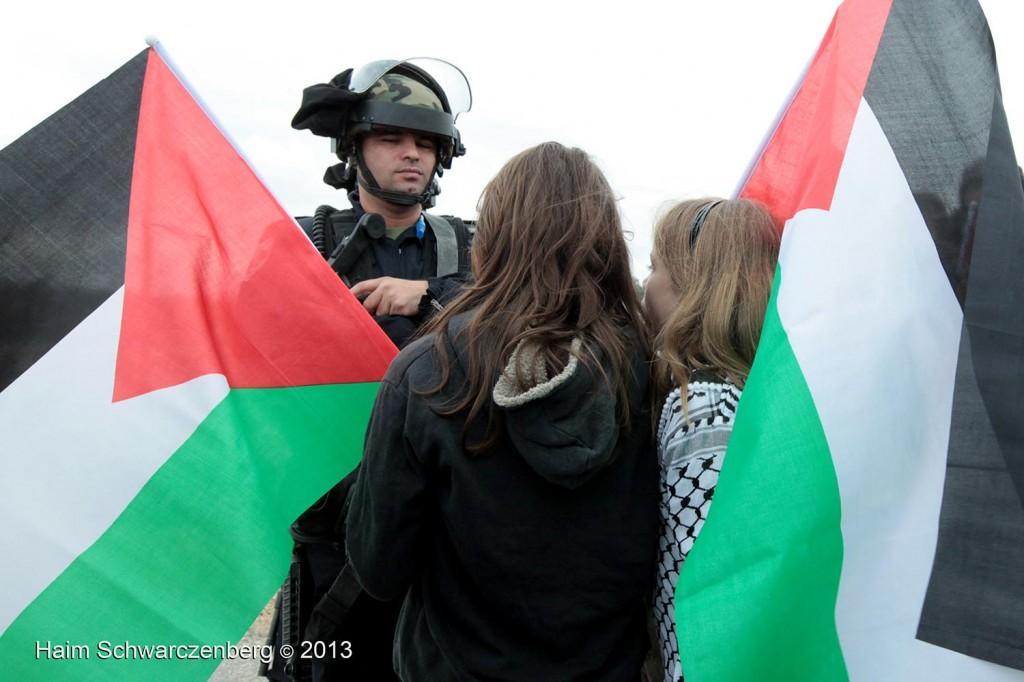 Nabi Saleh 06/12/2013 | IMG_4187