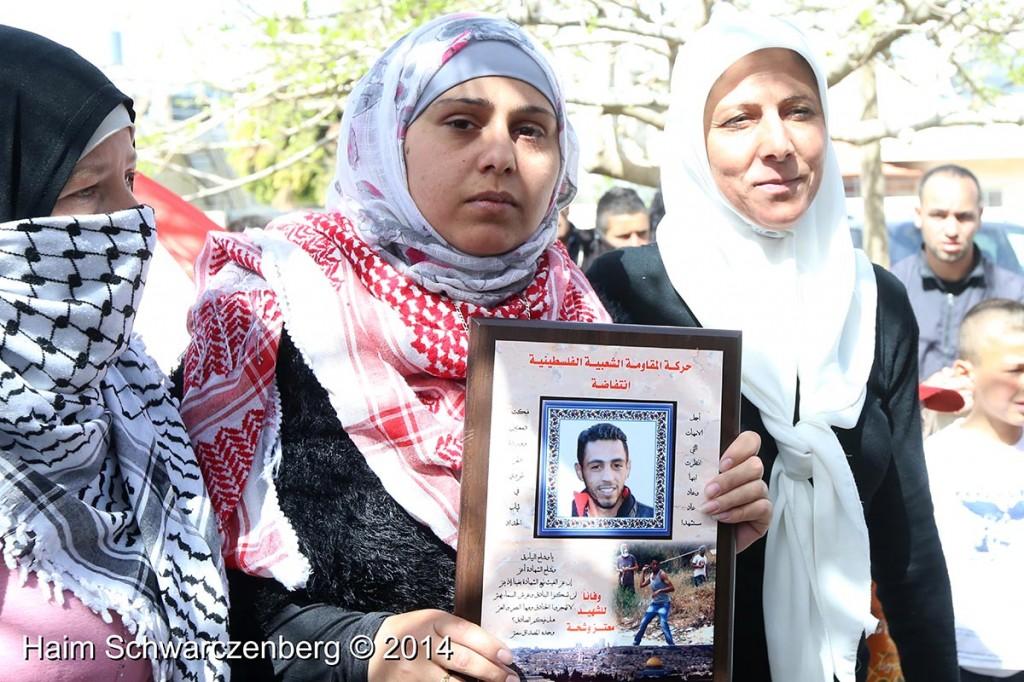 Nabi Saleh 07/03/2014   IMG_5773