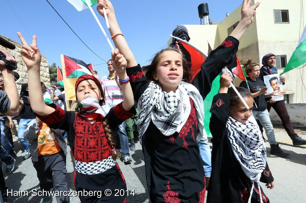 Nabi Saleh 07/03/2014   IMG_5810