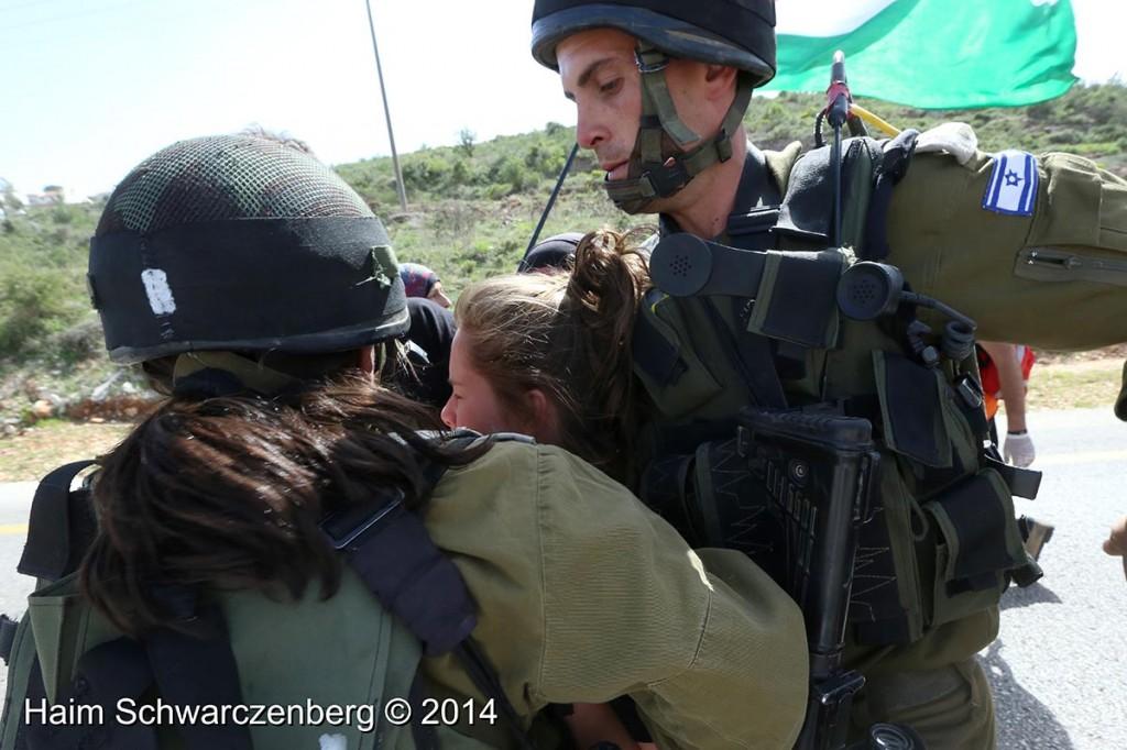 Nabi Saleh 07/03/2014   IMG_6022