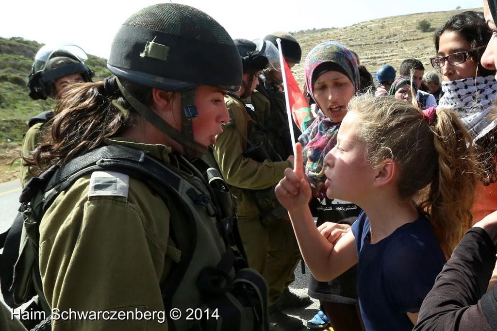 Nabi Saleh 07/03/2014   IMG_6146