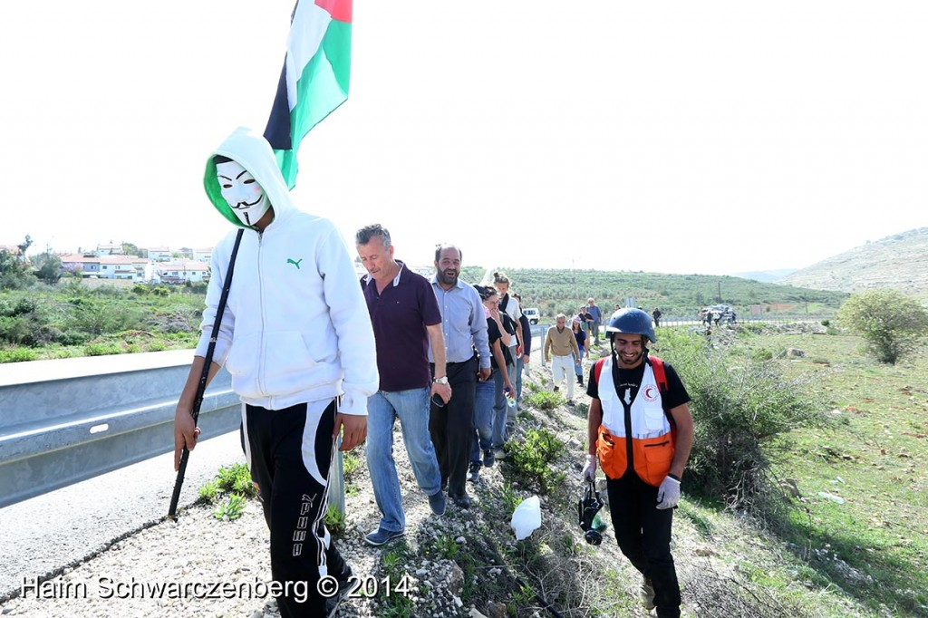 Nabi Saleh 07/03/2014   IMG_6343