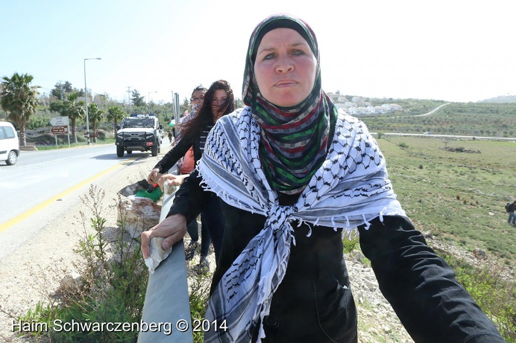 Nabi Saleh 07/03/2014   IMG_6383