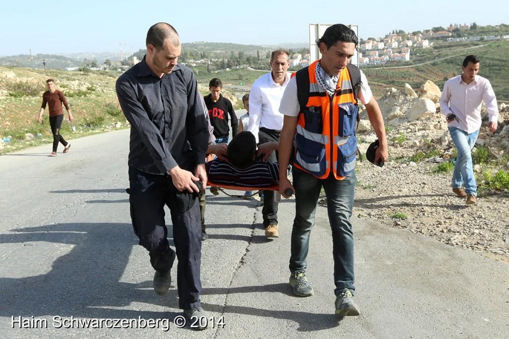 Nabi Saleh 07/03/2014   IMG_6465