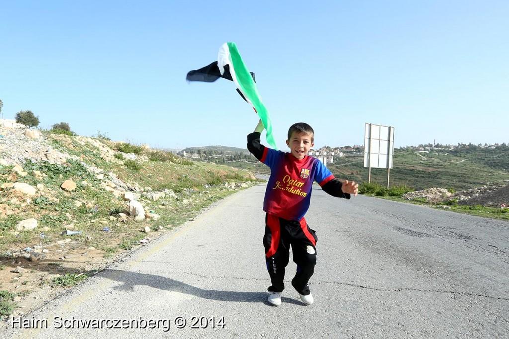 Nabi Saleh 07/03/2014   IMG_6480