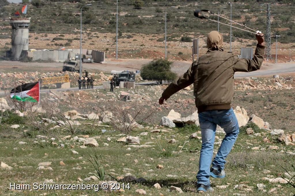 Nabi Saleh 07/03/2014   IMG_7895