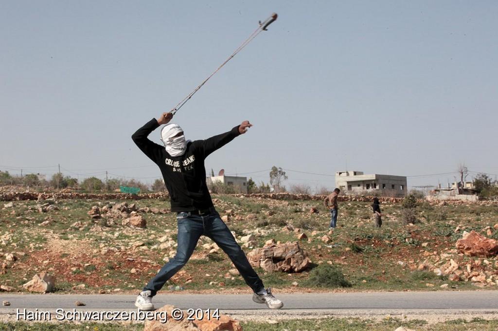 Nabi Saleh 07/03/2014   IMG_8042