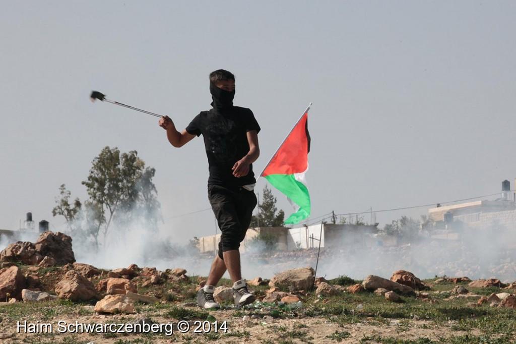 Nabi Saleh 07/03/2014   IMG_8061