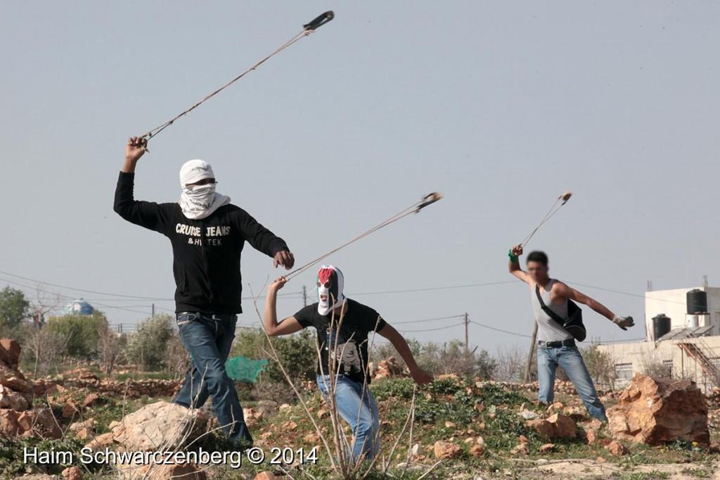 Nabi Saleh 07/03/2014   IMG_8067