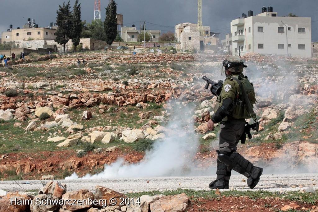 Nabi Saleh 14/03/2014 | IMG_8303