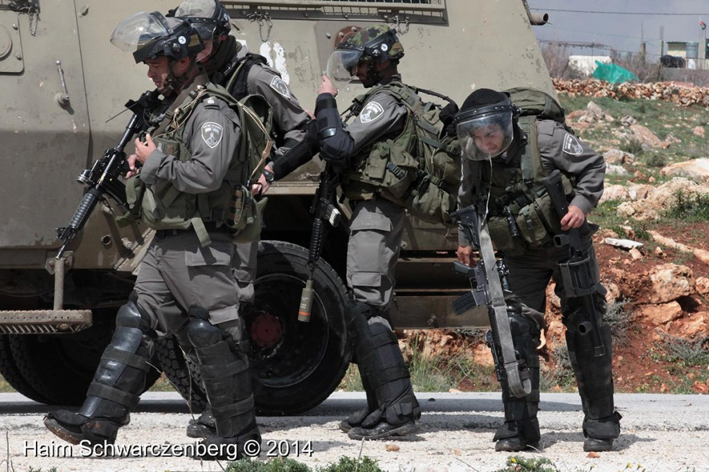 Nabi Saleh 14/03/2014 | IMG_8314